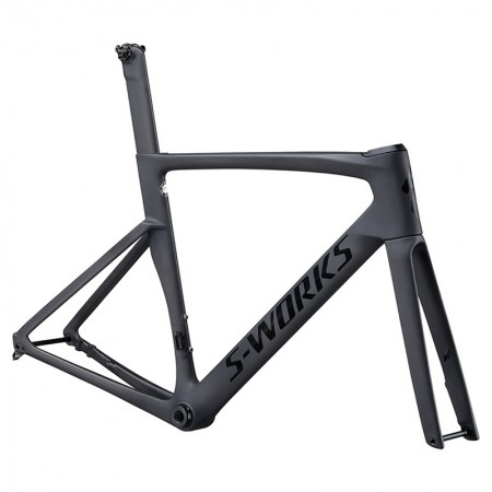 2020-specialized-s-works-venge-road-frameset-satin-carbon-black