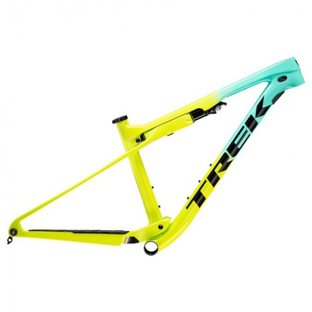 2020-trek-supercaliber-mountain-frameset-miami-green-volt-fade